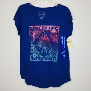 Lucky Brand T-Shirt NWT